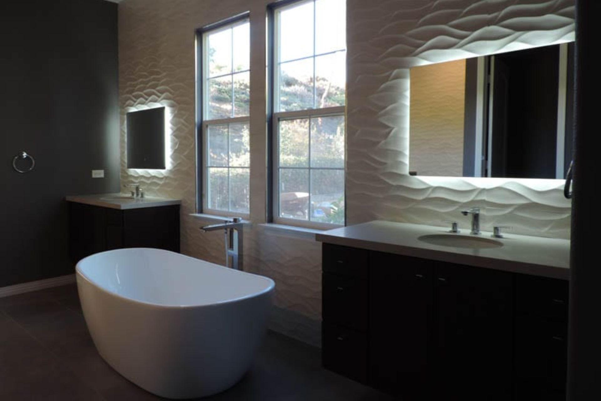 Bathroom Poway